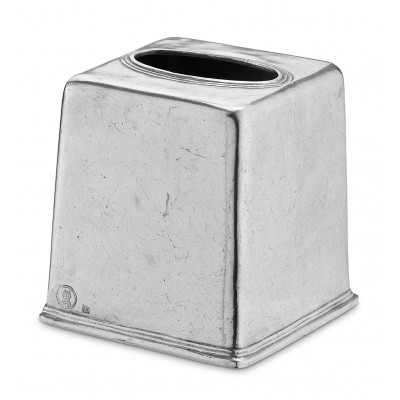 Porta Kleenex cm 11,5x11,5x14,5