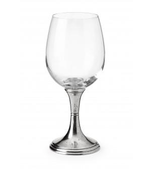 Bicchiere vino rosso h 19,5 cm 45 cl