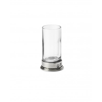 Shot glass h 9 cm ø 5 - 7 cl