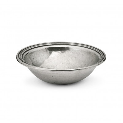 Pewter compote ø 13 cm