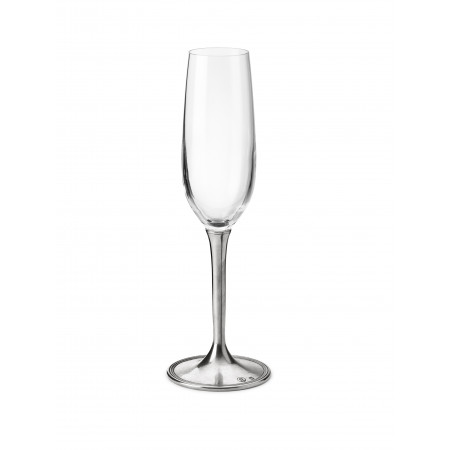 Champagne glass h 25 cm - 21 cl