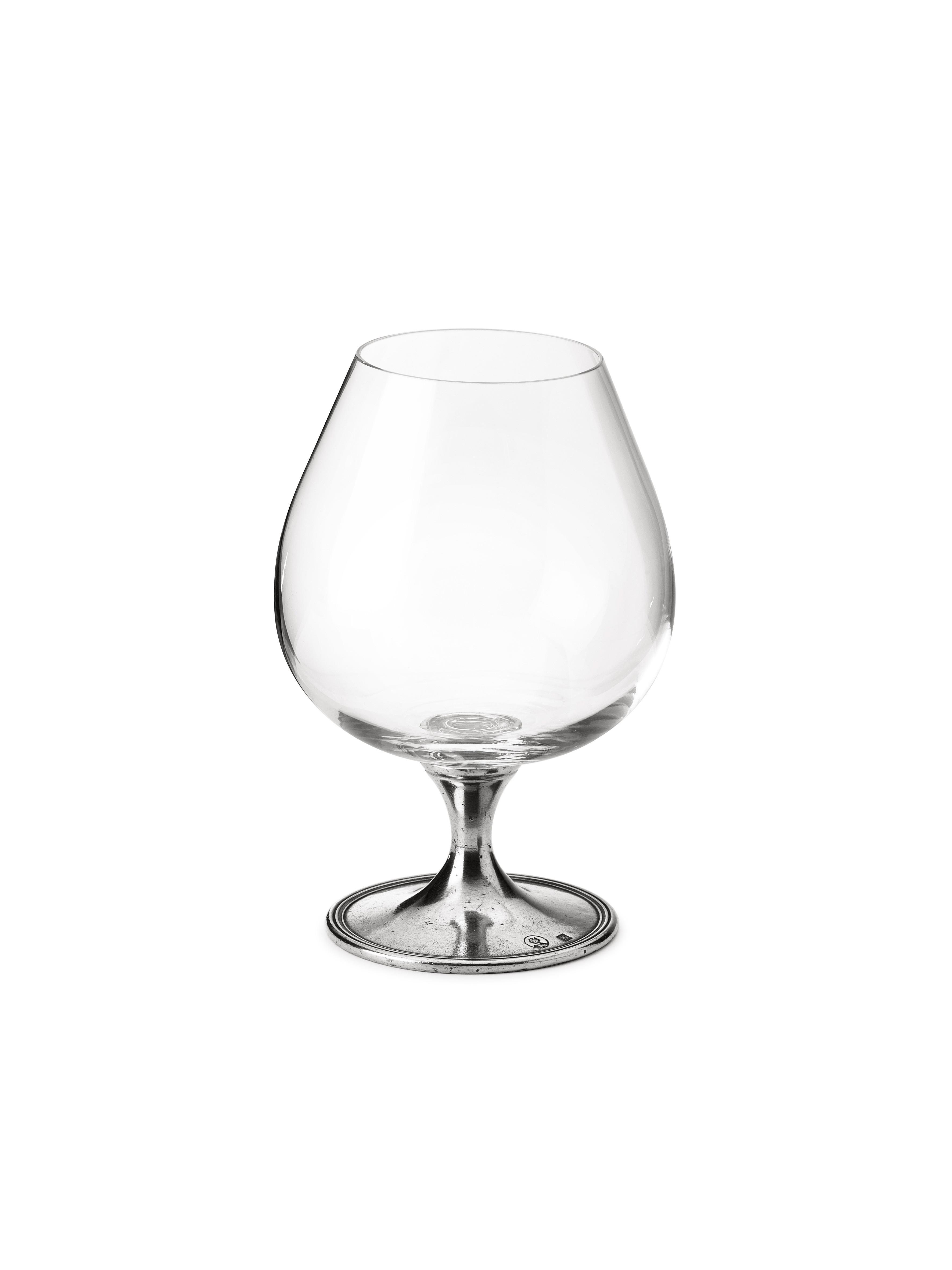 Brandy Glass Brandy Glass h 16.5 cm h 57
