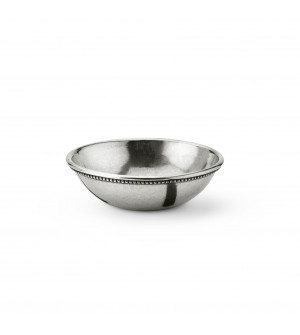 Pewter Small Bowl ø 11,8 cm H 3,5 cm