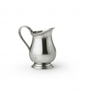 Pewter milk pot ø 6 cm 11 h