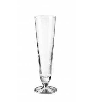 Beer glass  cl 38,5 ø 7 cm h 25,5