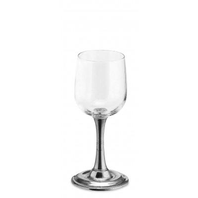 Weinglas h 17 cm