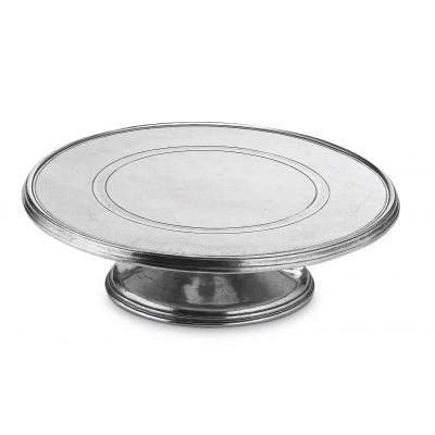 Tortenplatte auf Fuß ø 29 h 9 cm