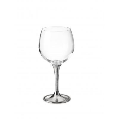 Rotweinglas h 21 cm 55 cl