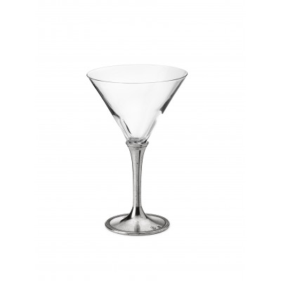 Cocktail Glas h 19 cm - 30 cl