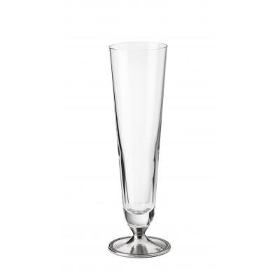 Glass&Zinn Bierglas cl 38,5 ø 7 cm h 25,5