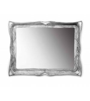 """Wandspiegel """"Liberty"""" 32x42 cm"""