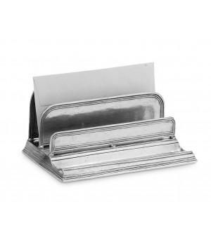 Briefständer 15,5x24,5 h 12,5 cm