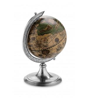 Globus, mittelgroß ø 14 h 26 cm