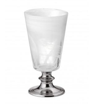 Rotwein Glas h 13 cm