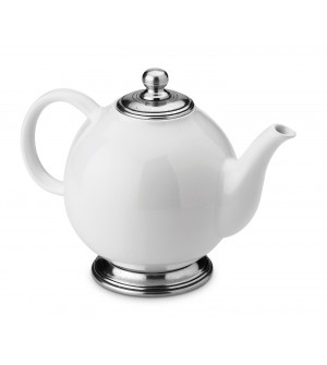 Teekanne h 18 cm - 1150 cc