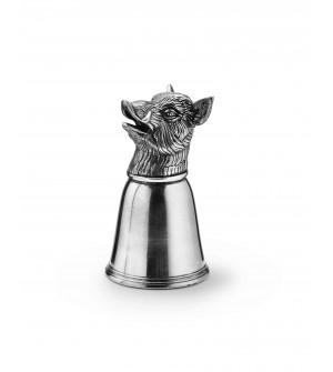 Becher, Wildschwein 14 cm