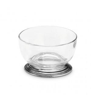 Glasschaelchen ø 10,5 h 6,5 cm