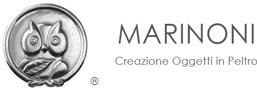 Pewter Marinoni